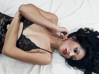 TSLadyMorgana pussy